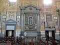 Pieve di marti, interno, altare laterale 02.JPG