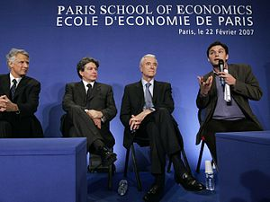 Paris School of Economics - Image: Piketty and the ft actually agree on the most important part about worsening inequality in the west