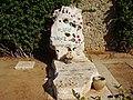 PikiWiki Israel 14496 Tomb of the singer Shoshana Damari in Tel Aviv.JPG