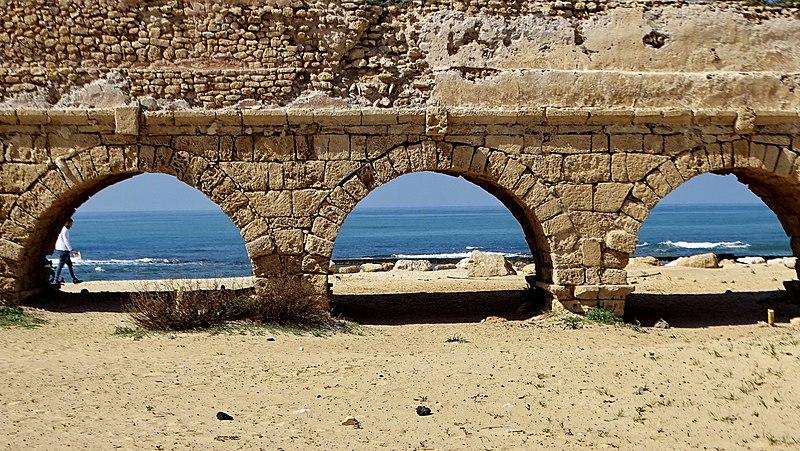 אקוודוקט קיסריה