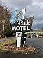 Pink Motel, Cherokee, NC (31700476657).jpg