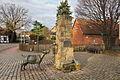 Pinkenburger Brunnen (Hannover) IMG 3211.jpg