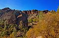 Pinnacles National Park - View on a hiking trail.jpeg