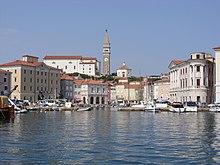 Marina di Pirano