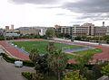 Pista d'atletisme al campus de Burjassot.JPG