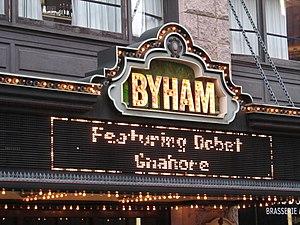 Byham Theater - Image: Pittsburgh, Pennsylvania (8483660472)