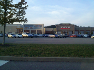 Pittsburgh Mills - Entry 1
