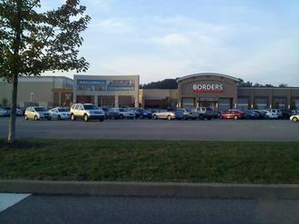 Pittsburgh Mills - Galleria at Pittsburgh Mills