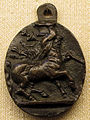 Placchetta dall'antico, centauro, 1450-1500 ca..JPG