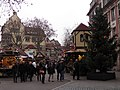 Place Jeanne-d'Arc - Jour (Colmar).JPG