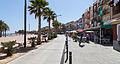 Playa Centro, Villajoyosa, España, 2014-07-03, DD 28.JPG
