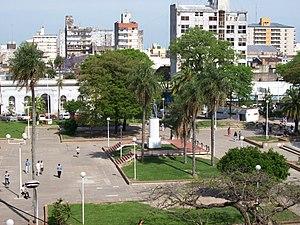 Mercedes San Jose >> Corrientes (cidade) – Wikipédia, a enciclopédia livre