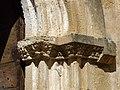 Plazac église portail sud-est chapiteaux (1).jpg