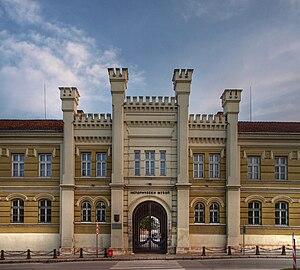 Pleven - Pleven Regional Historical Museum
