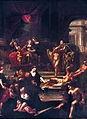 Plumier, Edmond, Dubbele jurisdictie (1712), Stadhuis Maastricht.jpg