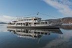 Poertschach Johannes-Brahms-Promenade Adventschiff MS Kaernten 08112016 5566.jpg