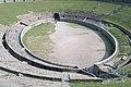 Pompeii, Italy, Pompeii stadium.jpg