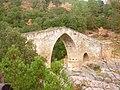 Pont de Pedret, prop de Berga - panoramio - jordi domènech.jpg