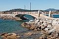 Ponte do Carreiro. Aguiño. Ribeira. Galiza R13.jpg