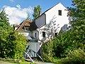 Pontoise (95), ancien moulin des Pâtis ou de la Couleuvre, 2 rue des Deux-Ponts.jpg