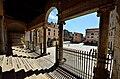 Portico (esonartece) della Cattedrale di San Cesareo.jpg