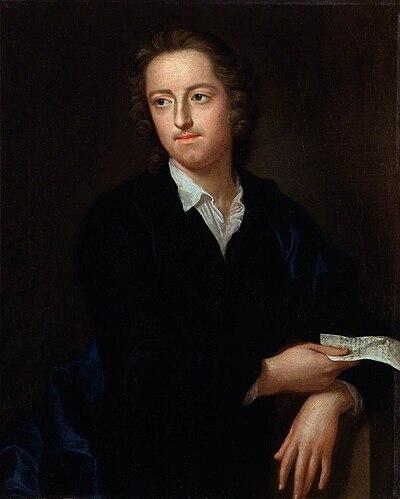 Thomas Gray, English poet and historian