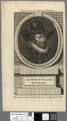 Archbishop Williams