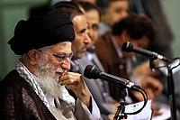 Portrait of Ayatollah Ali Khamenei011.jpg