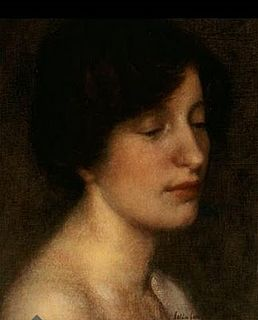 Emma Lampert Cooper American painter