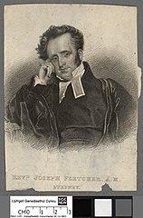 Joseph Fletcher, A.M., Stepney