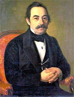 Portrait of Jovan Hadržić by Novak Radonić.jpg
