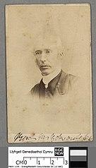 Revd. Dr. Edwards, Bala