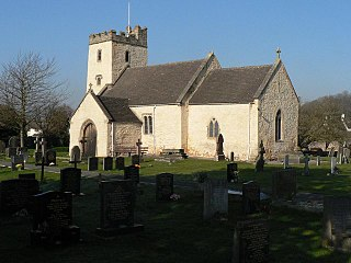 Portskewett community and village in Monmouthshire, Wales