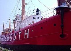 Fastnade pa sjunkande skepp
