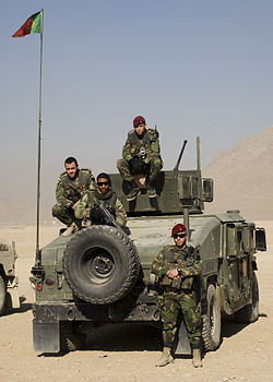 Portuguese Commandos Support Afghan National Army - Image 3 of 3.jpg ad97ebe7ebe