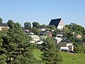 Porvoo näkymä Linnamäeltä.jpg