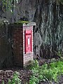 Post box - geograph.org.uk - 507419.jpg