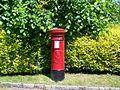 Postbox, Easton - geograph.org.uk - 1327648.jpg
