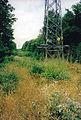 Power line corridor in Pound Wood nature reserve, Benfleet - geograph.org.uk - 1639941.jpg
