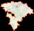 Powiat pruszkowski location map.png