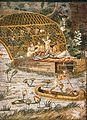 Praeneste - Nile Mosaic - Section 19 - Detail 2.jpg