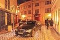 Prague Praha 2014 Holmstad biler i gata ugly cars.jpg