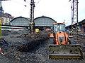 Praha, Nové Město, Hlavní nádraží, rekonstrukce IV.JPG