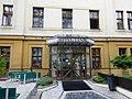 Praha Vinohrady Londynska 50 Hotel Lunik.jpg
