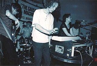 Pram (band)