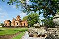 Prasat Sikhoraphum ,Surin ,Thailand.JPG