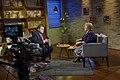 """Presidenta participa en programa de entrevistas """"¿Qué le pasa a Chile?"""" de Canal 13 - 1.JPG"""
