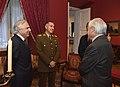 Presidente Piñera nombra a nuevo General Director de Carabineros 01.jpg