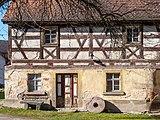 Pretzfeld Mühle Eingang 2220452.jpg