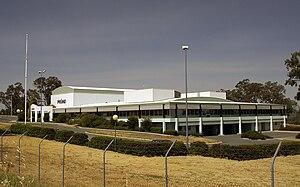 Prime7 - Prime Television Broadcast Centre in Watson, Australian Capital Territory